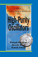 The Designer's Guide to High Purity Oscillators