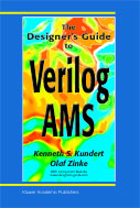 The Designer's Guide to Verilog-AMS